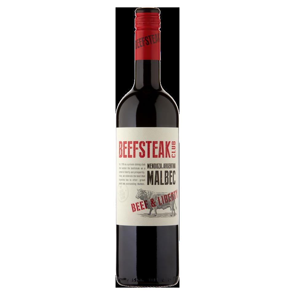 Beefsteak Club Argentinian Malbec